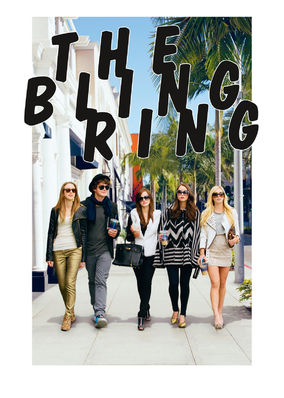 Bling Ring, The