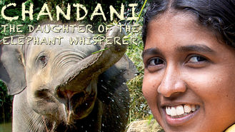 Netflix box art for Chandani
