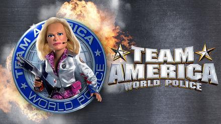 Team America: World Police