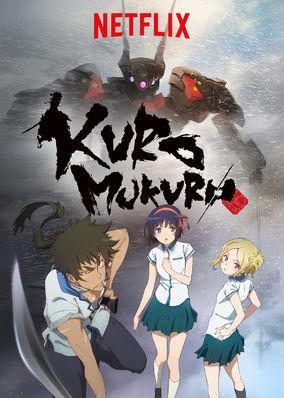 Kuromukuro - Season 1