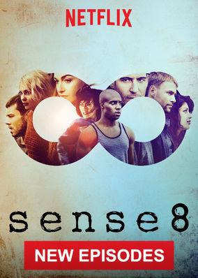 Sense8 - Season 2