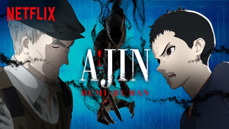 Netflix box art for AJIN: Demi-Human - Season 2