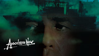 Netflix box art for Apocalypse Now
