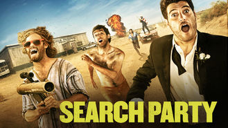 Search Party (2014) on Netflix in Luxembourg