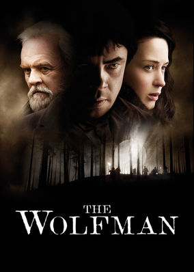 Wolfman, The