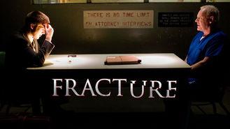 Netflix box art for Fracture