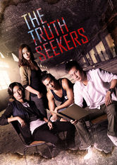 The Truth Seekers Netflix AU (Australia)
