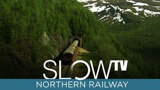 Netflix box art for Slow TV: Northern Railway