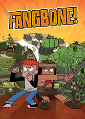 Fangbone Netflix DO (Dominican Republic)