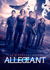 The Divergent Series: Allegiant - Part 1