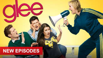 Netflix box art for Glee - Season 6