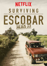 Surviving Escobar - Alias JJ Netflix ES (España)