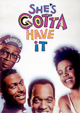 She's Gotta Have It Netflix EC (Ecuador)