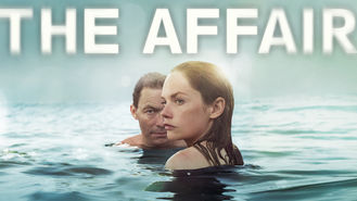Netflix box art for The Affair - Season 1