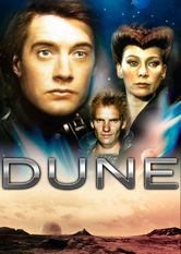 Dune Netflix AU (Australia)
