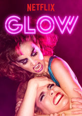 GLOW Netflix DO (Dominican Republic)