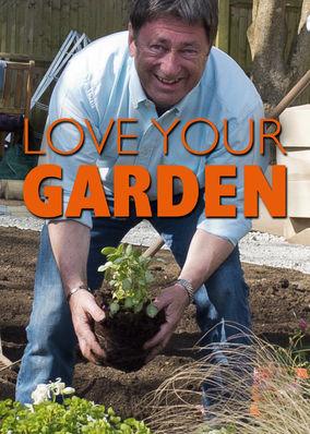 Netflix gardening