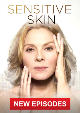 Sensitive Skin - Season 2