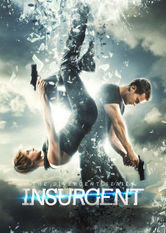 The Divergent Series: Insurgent Netflix UK (United Kingdom)