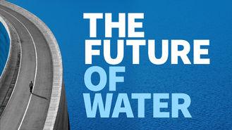 Netflix box art for The Future of Water - Season 1