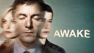 Netflix box art for Awake - Season 1