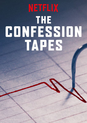 Confession Tapes, The - Season 1
