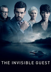 Contratiempo Netflix DO (Dominican Republic)