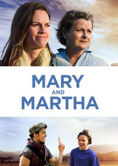Mary and Martha Netflix DO (Dominican Republic)