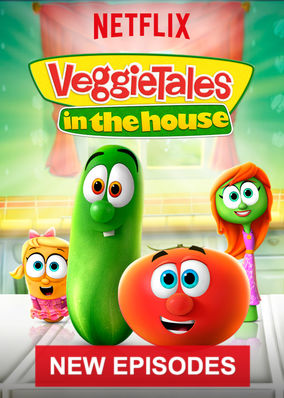VeggieTales in the House - Season 4