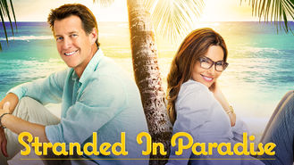 Netflix box art for Stranded in Paradise