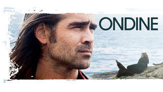 Is Ondine on Netflix?