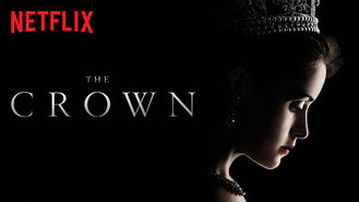 Netflix box art for The Crown - Season 1