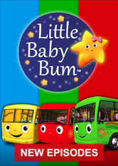 Little Baby Bum: Nursery Rhyme Friends Netflix AU (Australia)