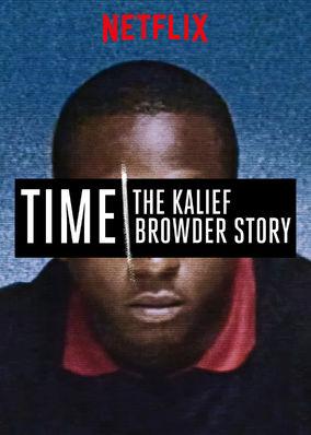 Time: The Kalief Browder Story - Season 1