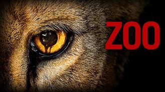 Netflix box art for Zoo - Season 1