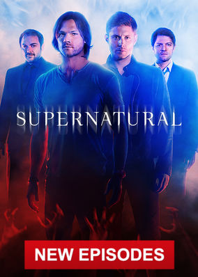Supernatural - Season 11