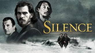 Is Silence on Netflix?