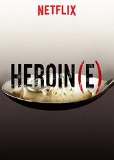 Heroin(e) Netflix CL (Chile)