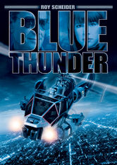 Blue Thunder Netflix PH (Philippines)