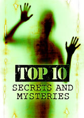 Top 10 Secrets and Mysteries Netflix PH (Philippines)