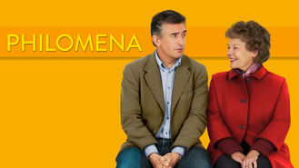 Philomena (2013) on Netflix in Canada