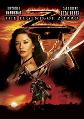 The Legend of Zorro Netflix EC (Ecuador)