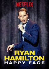 Ryan Hamilton: Happy Face Netflix ZA (South Africa)