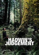 Hadwin's Judgement Netflix US (United States)