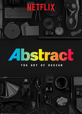 netflix instantwatcher abstract the art of design