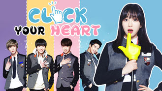 Netflix box art for Click Your Heart - Season 1
