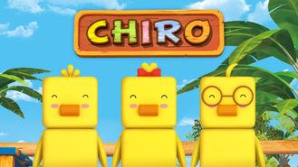 Netflix box art for Chiro - Season 1