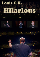 Louis C.K.: Hilarious