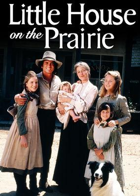 Little House on the Prairie Season1 - Season 1