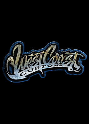West Coast Customs - Season 1